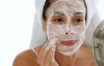 Кефирная маска для лица в домашних условиях