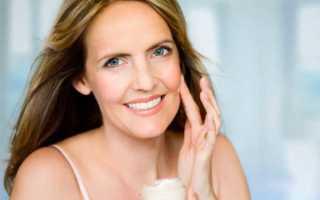 Эффективный омолаживающий пилинг для лица женщинам после 30, 40, 50 лет
