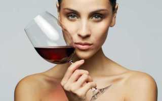 Можно ли после пилинга употреблять алкоголь