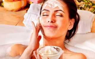 Как сделать пилинг лица в домашних условиях для сухой кожи: пошаговые рецепты