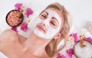 Как сделать питательную маску для лица в домашних условиях