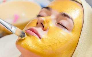 Польза или вред: процедуры желтого пилинга и беременность