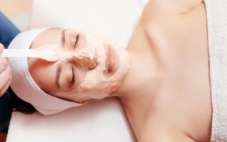 Особенности альгинатных масок и рекомендации по самостоятельному приготовлению