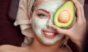 Как сделать увлажняющую маску для лица в домашних условиях