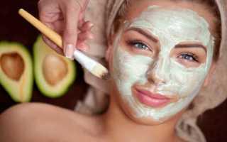 Как сделать маску-пилинг в домашних условиях