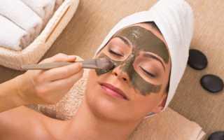 Как правильно наносить и пользоваться маской для лица