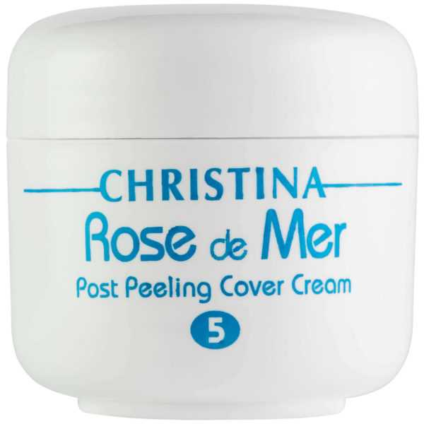 Christina Post Peeling Cover cream