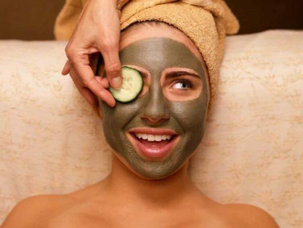 Эффективные маски в домашних условиях