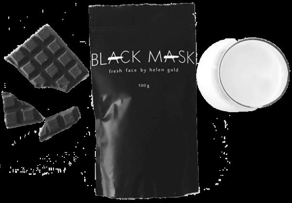 эффективности у black маски