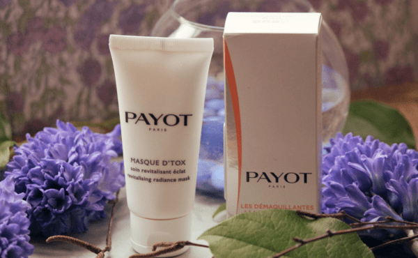 Payot Masgue Detox