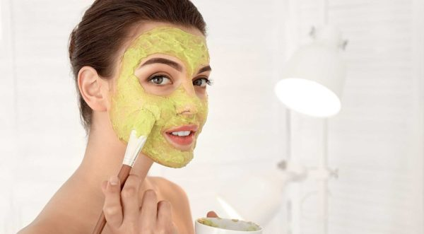 Авокадо: простые маски для ухода за лицом