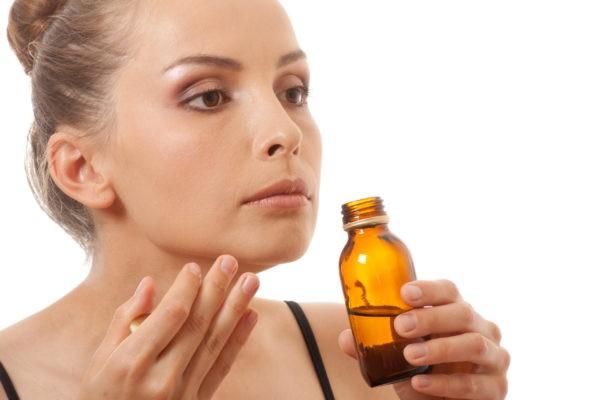 Польза димексида для кожи лица